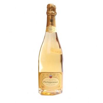 champagne philipponnat grand blanc 1999