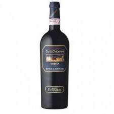 Frescobaldi Castelgiocondo RisBrunMont 2004 Magnum