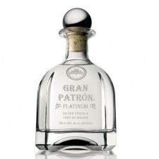 Gran Patron Platinum Tequila
