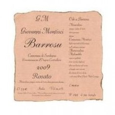 Montisci Barrosu Rosato