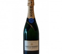 champ moet chandon reserve imperiale 1