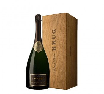 005400 krug collection 1985 75cl
