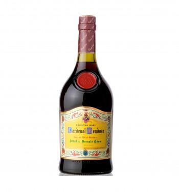 007196 cardenal mendoza solera brandy