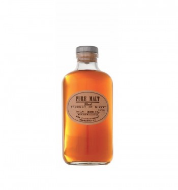 013022 nikka pure malt black