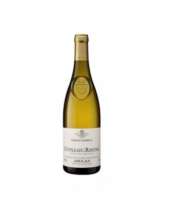 014191 cote du rhone s.esprit blanc