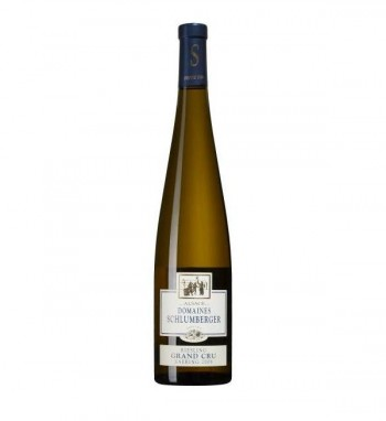 domaines shlumberger riesling