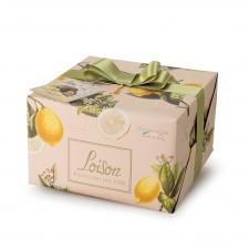014277 loison fruttafiori panettone ai limoni 600g