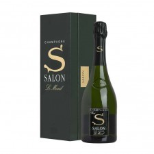 015497 salon cuvee s 2007