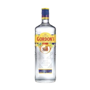 012930 gordonas dry gin 1l
