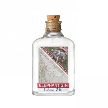 014069 elephant dry gin50cl