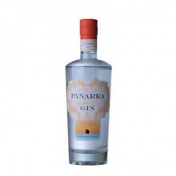 014433 panarea sunset gin 70cl