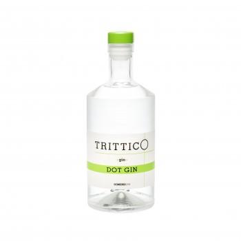 015201 domenis trittico dot gin 70cl