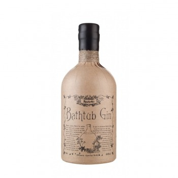 015207 bathtub gin 70cl