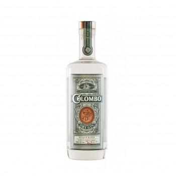 015210 colombo london dry gin