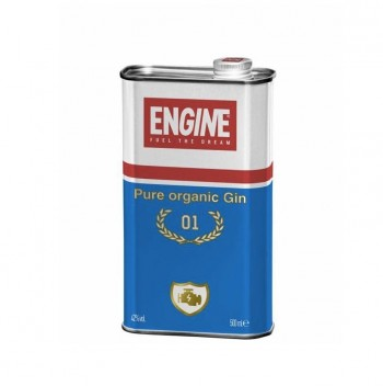 015319 engine gin 50cl