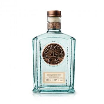 015367 brooklyn gin 70cl