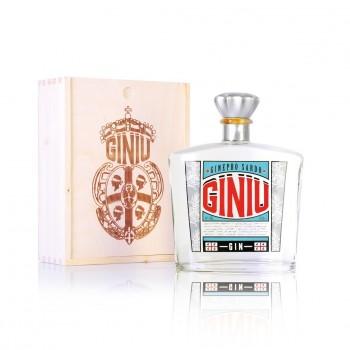 015421 silvio carta giniu 70cl