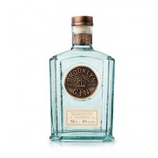 015367 brooklyn gin 70cl
