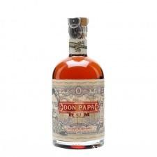 010768 don papa rum 70cl