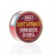 014926 solky tonno rosso 160g